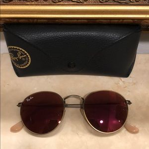Ray-Ban Accessories - Ray-Ban Round Sunglasses